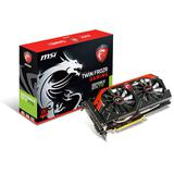 MSI NVidia GeForce [N770 TF 2GD5/OC GAMING] - Vga Card Nvidia